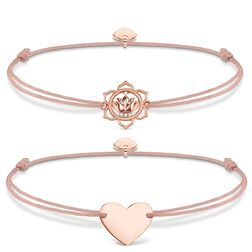 """Bracelet Set """"little Secret"""" from the Glam & Soul collection in the THOMAS SABO online store"""