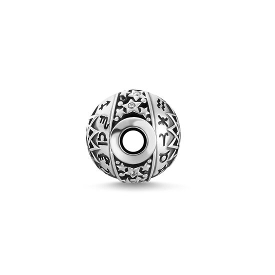 """Bead """"Segni zodiacali"""" from the Karma Beads collection in the THOMAS SABO online store"""