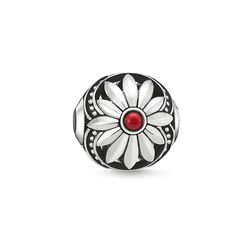 Bead Ethnic Flower from the Karma Beads collection in the THOMAS SABO online store