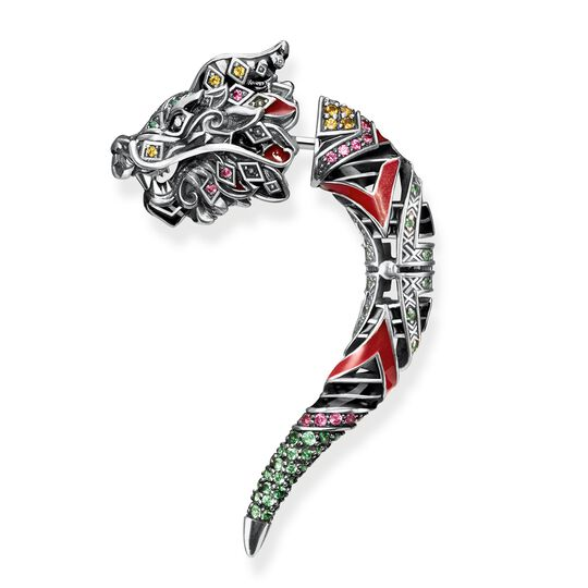 earring chinese dragon from the Glam & Soul collection in the THOMAS SABO online store