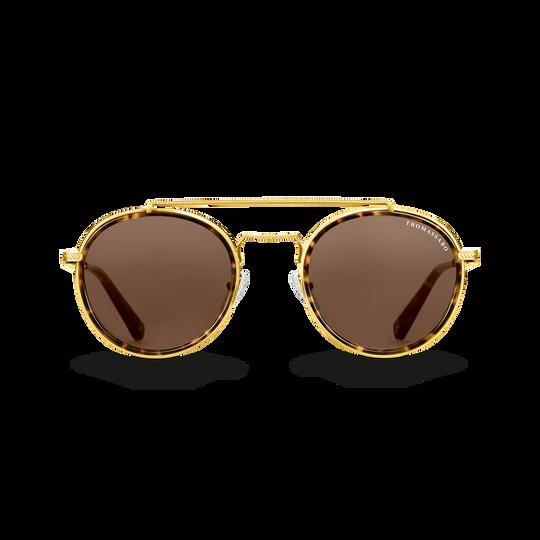 Sonnenbrille Johnny Panto Ethno Havanna aus der  Kollektion im Online Shop von THOMAS SABO