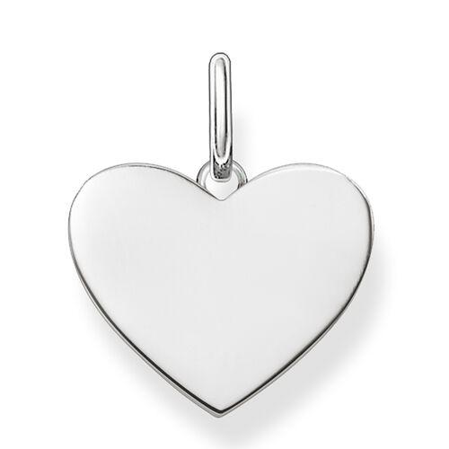 colgante de la colección Love Bridge en la tienda online de THOMAS SABO