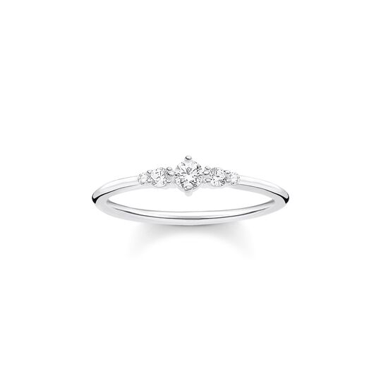 Ring Vintage aus der Charming Collection Kollektion im Online Shop von THOMAS SABO