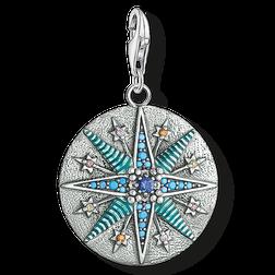 """colgante Charm """"vintage estrella"""" de la colección  en la tienda online de THOMAS SABO"""