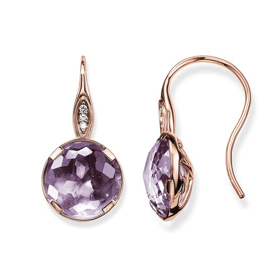 2fe3c8c2d42c THOMAS SABO Fine Jewellery (SS) Fine Jewelry Sterling Silver pendientes
