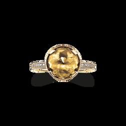 anillo de la colección Chakras en la tienda online de THOMAS SABO