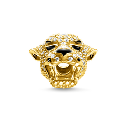 "Bead ""tigre"" de la collection Karma Beads dans la boutique en ligne de THOMAS SABO"