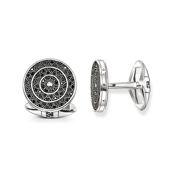 gemelli da polso from the Rebel at heart collection in the THOMAS SABO online store