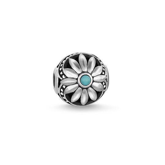 """Bead """"etno"""" de la colección Karma Beads en la tienda online de THOMAS SABO"""