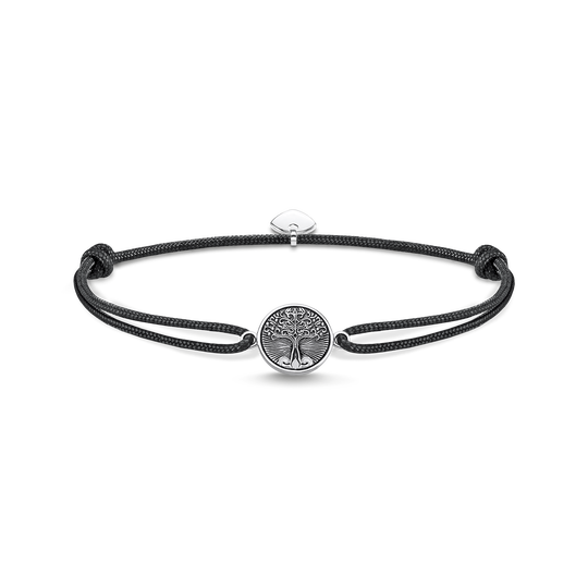 Bracelet Little Secret Tree of Love from the Rebel at heart collection in the THOMAS SABO online store