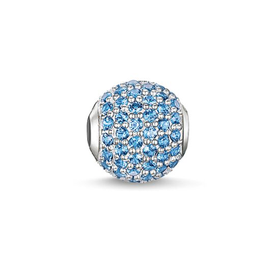 """Bead """"Ocean Drive"""" from the Karma Beads collection in the THOMAS SABO online store"""