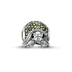 "Bead ""tortoise"" from the Karma Beads collection in the THOMAS SABO online store"