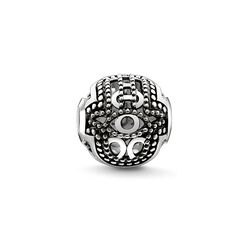 "Bead ""Hand of Fatima"" from the Karma Beads collection in the THOMAS SABO online store"