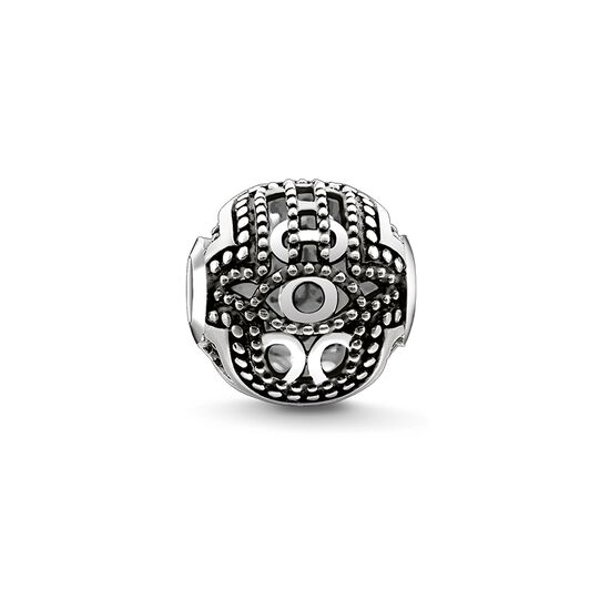 "Bead ""main de Fatima"" de la collection Karma Beads dans la boutique en ligne de THOMAS SABO"