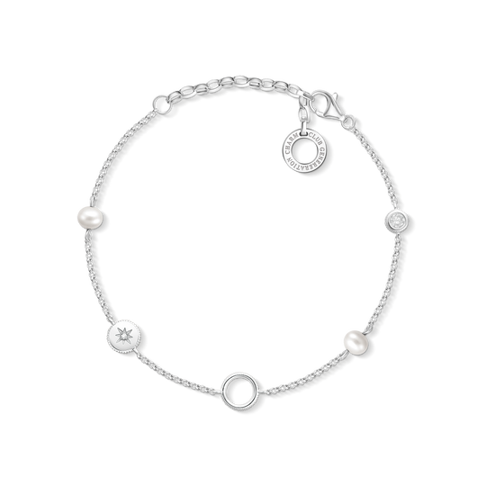 bracelet Charm perles de la collection Charm Club dans la boutique en ligne de THOMAS SABO