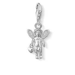 Charm pendant angel from the  collection in the THOMAS SABO online store