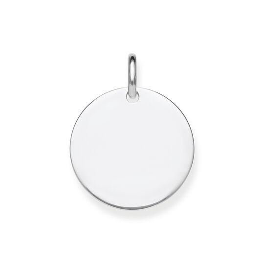 pendant coin from the  collection in the THOMAS SABO online store