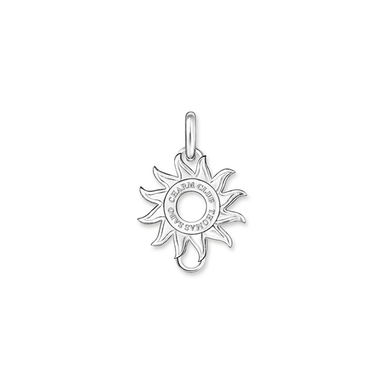 carrier sun from the Charm Club collection in the THOMAS SABO online store