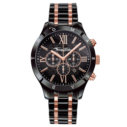 Montre pour homme de la collection Rebel at heart dans la boutique en ligne de THOMAS SABO