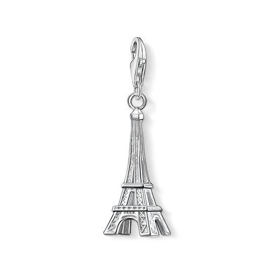 pendentif Charm tour Eiffel de la collection Charm Club dans la boutique en ligne de THOMAS SABO