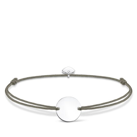 bracelet Little Secret médaille de la collection Glam & Soul dans la boutique en ligne de THOMAS SABO