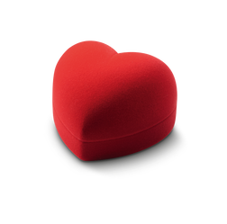 scatola a forma di cuore from the  collection in the THOMAS SABO online store