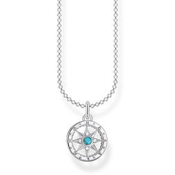 necklace from the Charming Collection collection in the THOMAS SABO online store