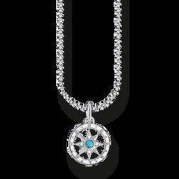 chaîne de la collection Charming Collection dans la boutique en ligne de THOMAS SABO