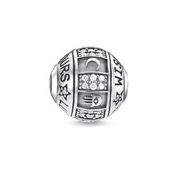 Bead Wheel of Fortune from the Karma Beads collection in the THOMAS SABO online store