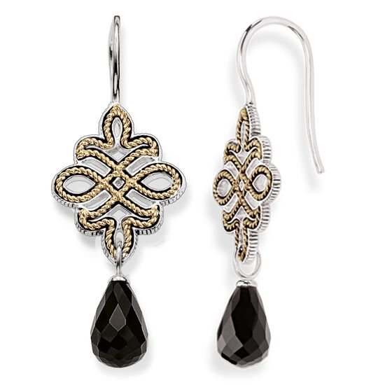 orecchini pendenti from the Rebel at heart collection in the THOMAS SABO online store