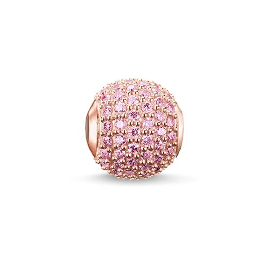"Bead ""Kaori"" from the Karma Beads collection in the THOMAS SABO online store"