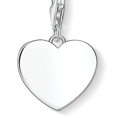 """Charm-Anhänger """"Herz"""" aus der  Kollektion im Online Shop von THOMAS SABO"""