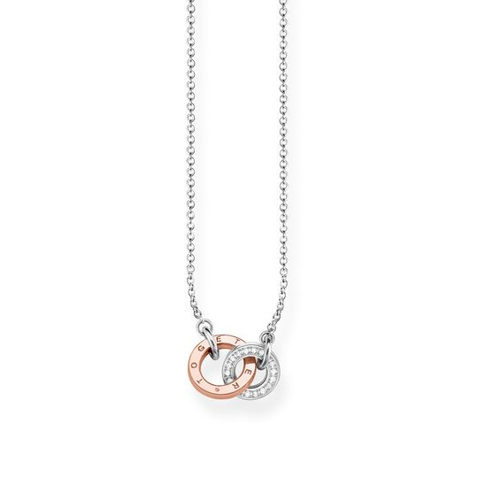 necklace TOGETHER from the Glam & Soul collection in the THOMAS SABO online store