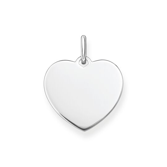 pendant Heart from the  collection in the THOMAS SABO online store