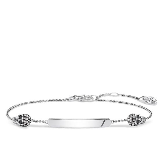 e4ddbabcc bracelet from the Love Bridge collection in the THOMAS SABO online store