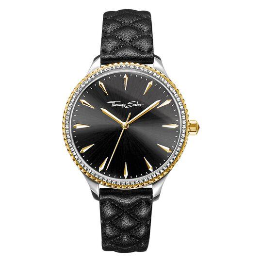 reloj para señora Rebel at heart Women de la colección Rebel at heart en la tienda online de THOMAS SABO
