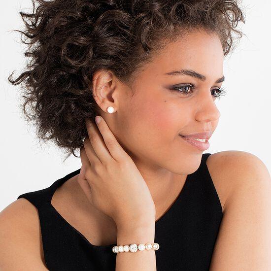 Perlenohrstecker aus der Glam & Soul Kollektion im Online Shop von THOMAS SABO