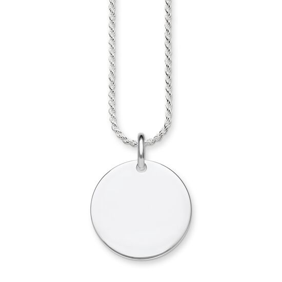 collana from the Love Bridge collection in the THOMAS SABO online store