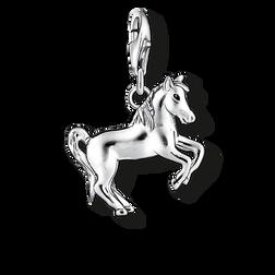 Charm-Anhänger Pferd aus der  Kollektion im Online Shop von THOMAS SABO