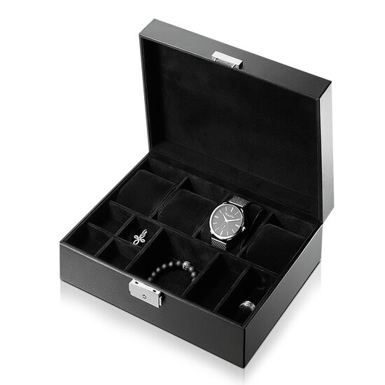 Watch and jewellery case from the Glam & Soul collection in the THOMAS SABO online store