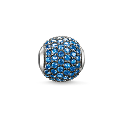 "Bead ""Capri"" de la collection Karma Beads dans la boutique en ligne de THOMAS SABO"