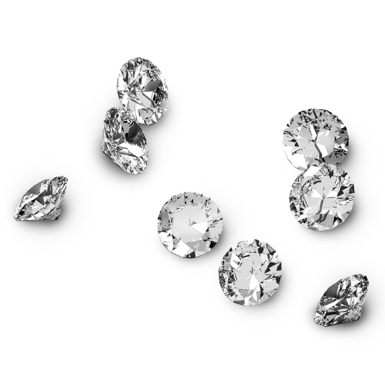 Zirconia (imitation diamond)