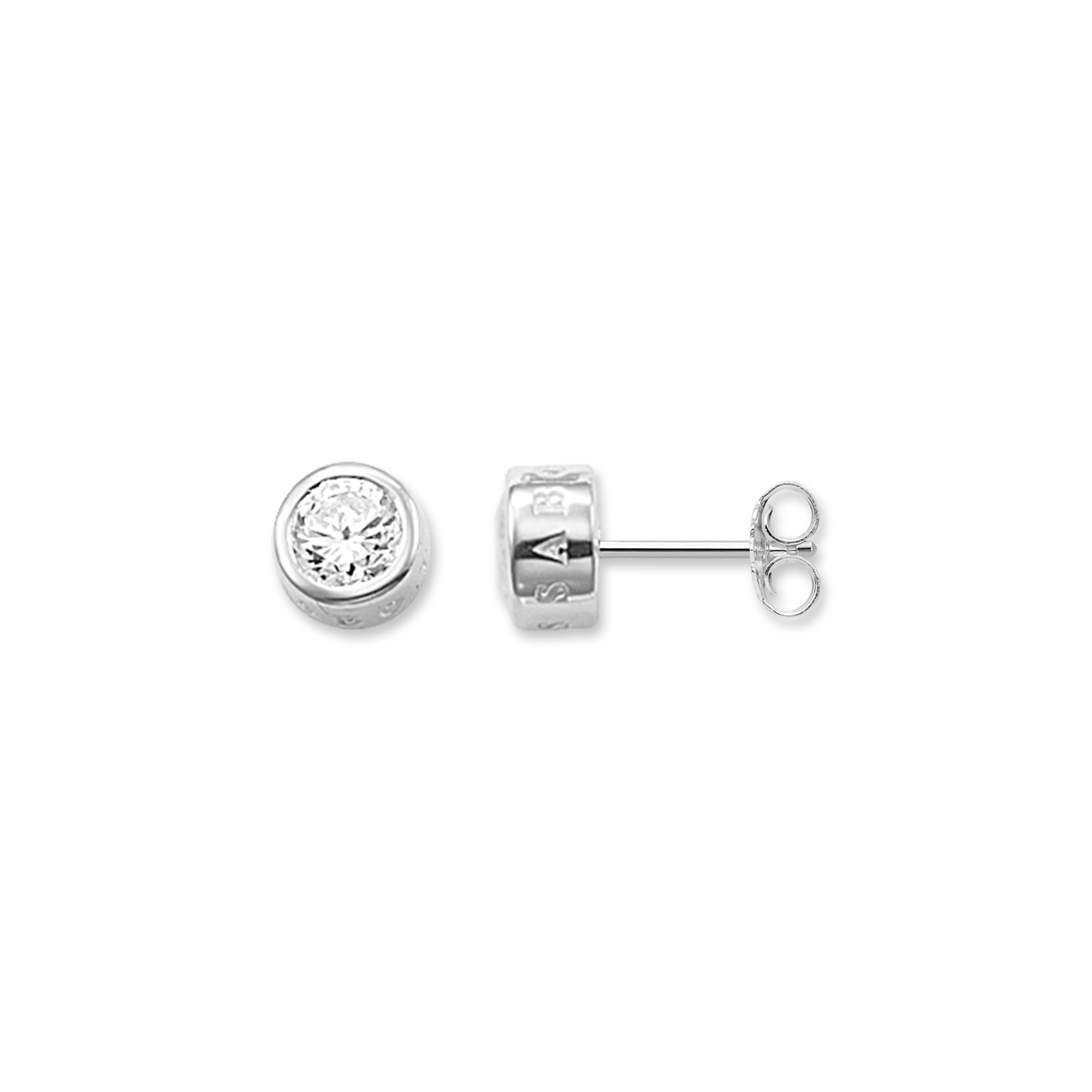 Thomas Sabo - ear studs - 1