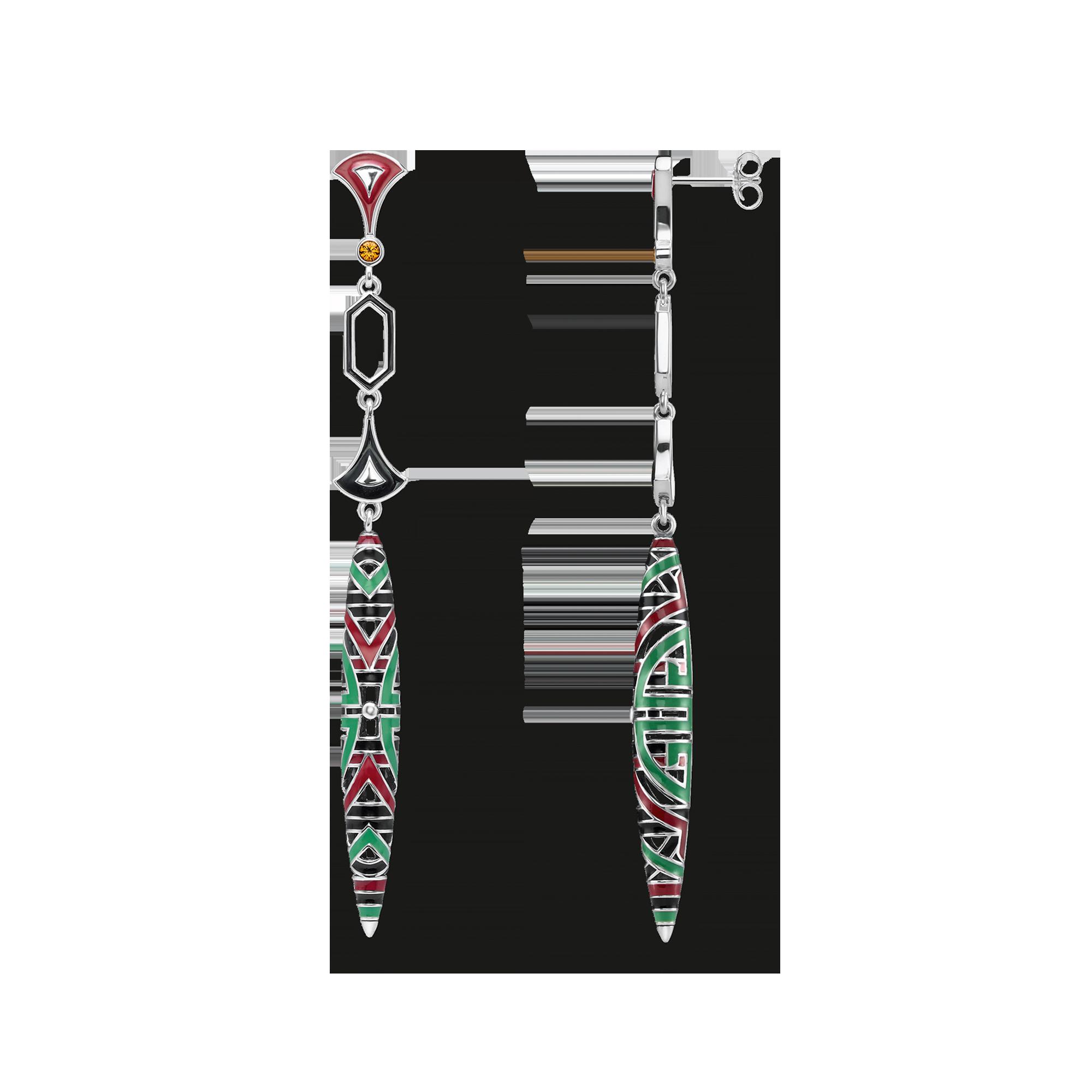 Thomas Sabo - earrings - 1