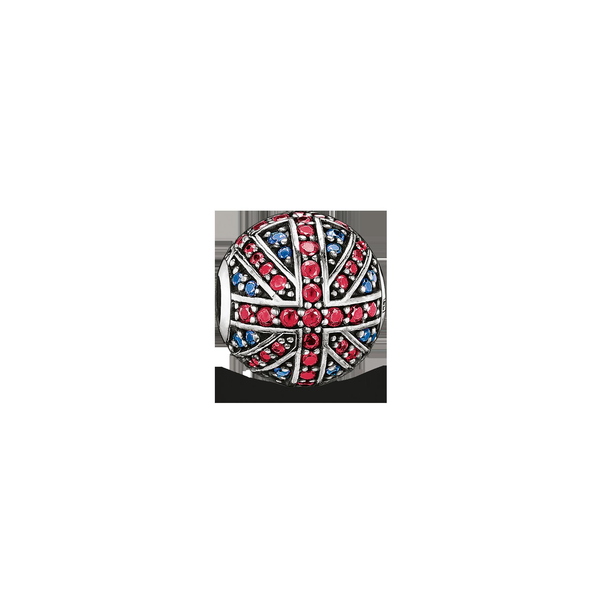"Thomas Sabo - Bead ""Brit"" - 1"