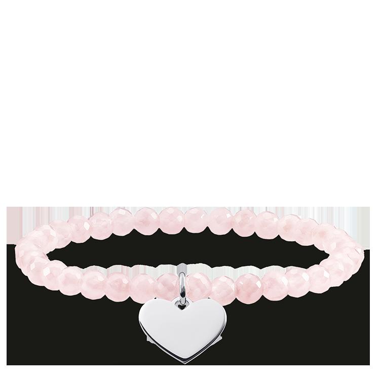 Thomas Sabo - personalised bracelet - 1
