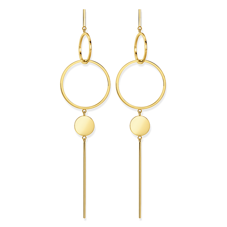 Thomas Sabo - earrings - 1