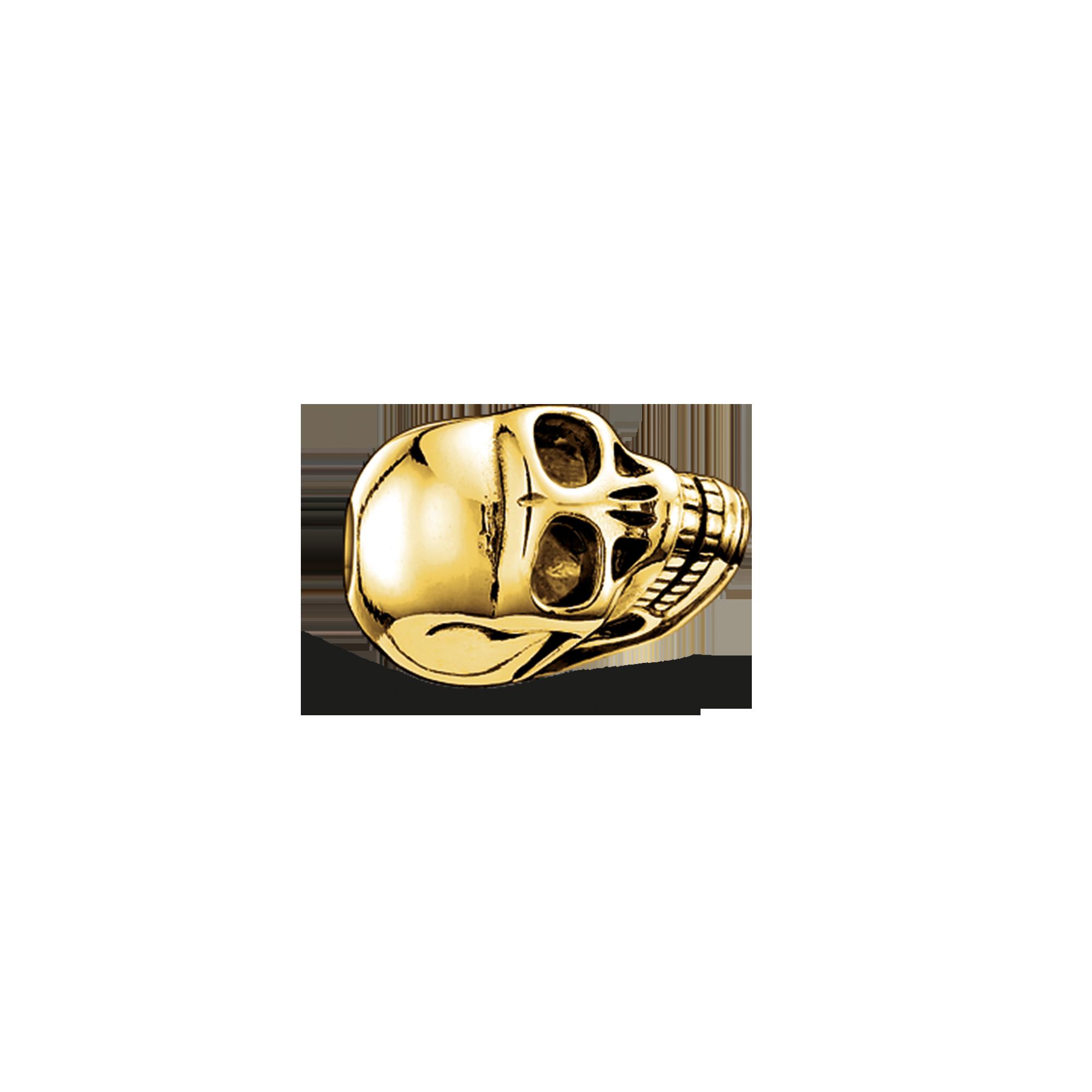 "Thomas Sabo - Bead ""skull"" - 1"