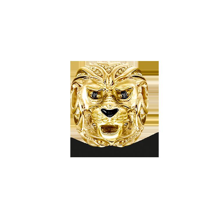 """Thomas Sabo - Bead """"Lion"""" - 1"""