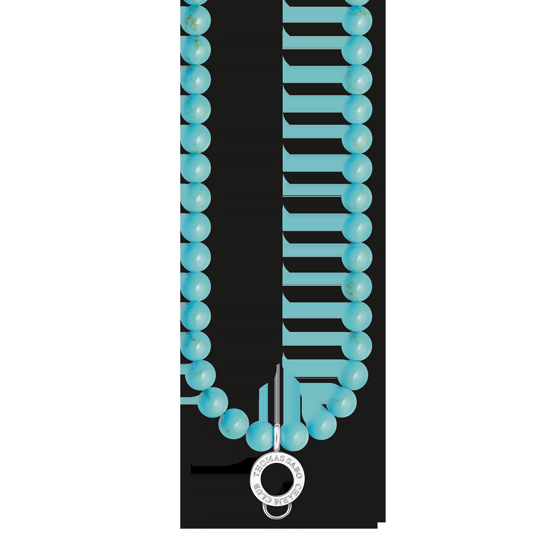 Thomas Sabo - Charm necklace - 1